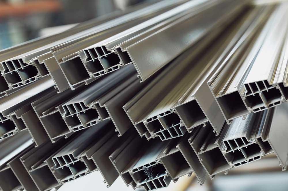 aluminum profielen